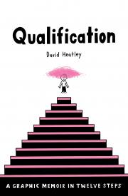 QUALIFICATION by David Heatley