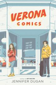 VERONA COMICS by Jennifer Dugan