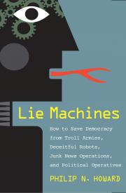 LIE MACHINES by Philip N. Howard