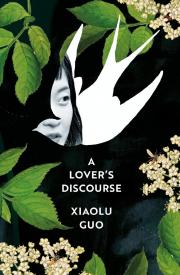 A LOVER'S DISCOURSE by Xiaolu Guo
