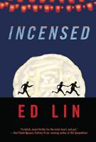 INCENSED by Ed Lin